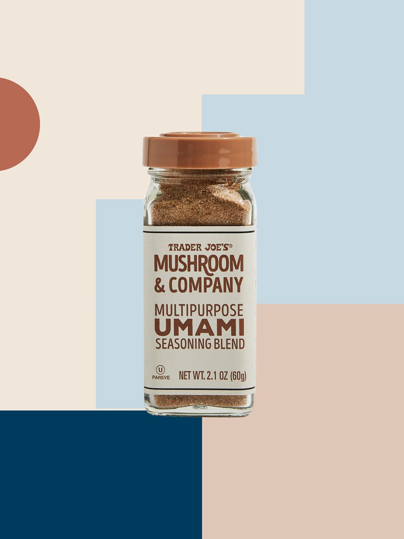 4 Unexpected Ways to Use Trader Joe's Umami Seasoning