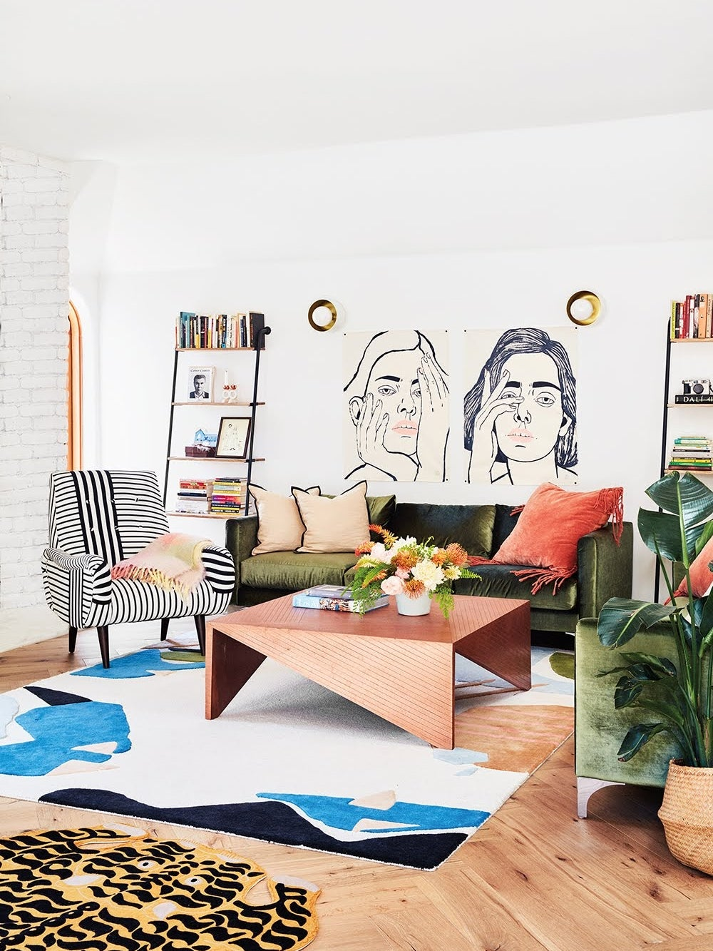 These Rental Furniture Companies Make Designer Pieces Actually Affordable
