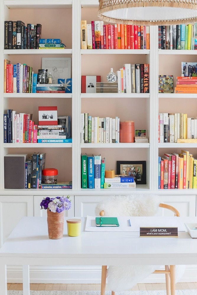 If You Love Bright Colors, You'll Love This NYC Apartment