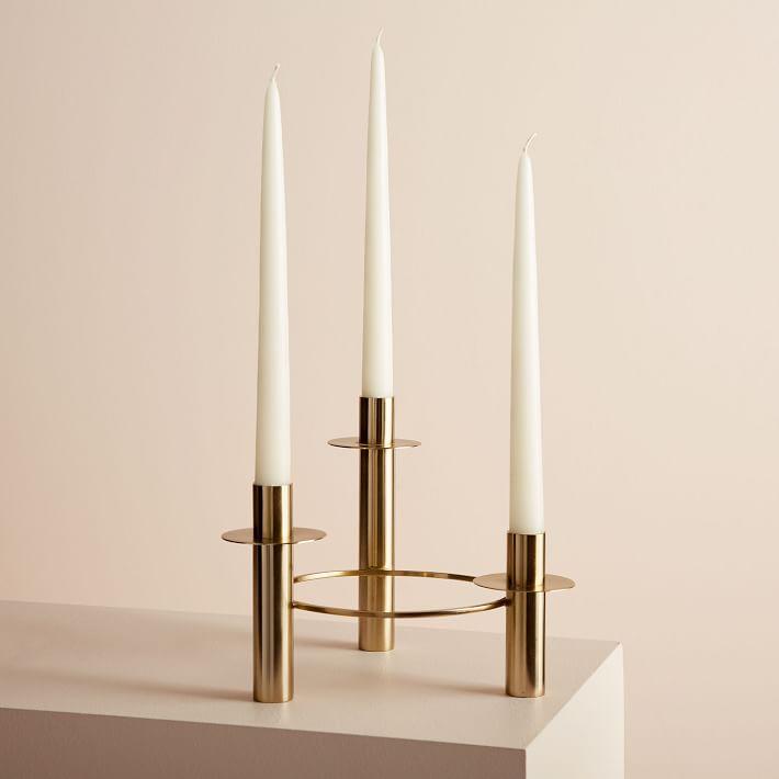 Orbit Centerpiece Candleholder