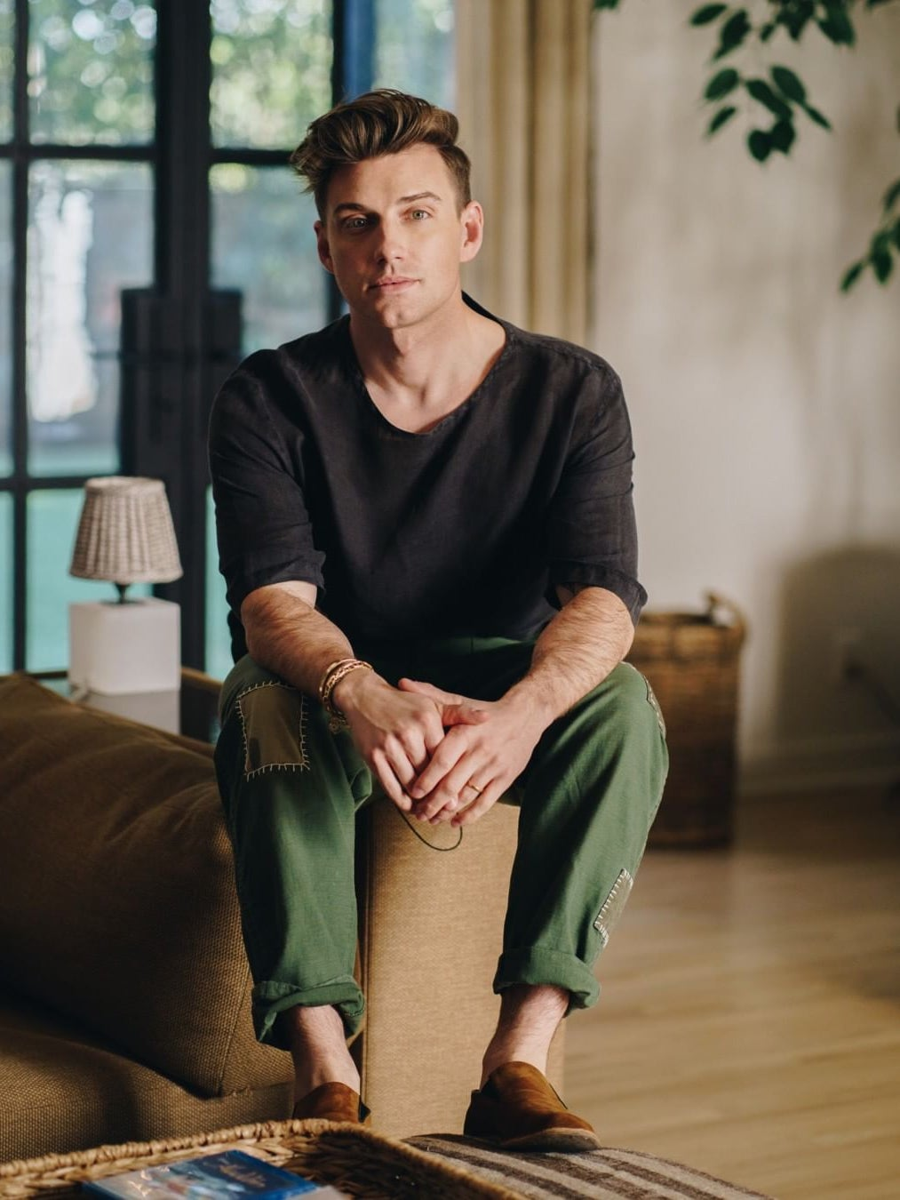The Best Budget Decor Steal in Jeremiah Brent's Home