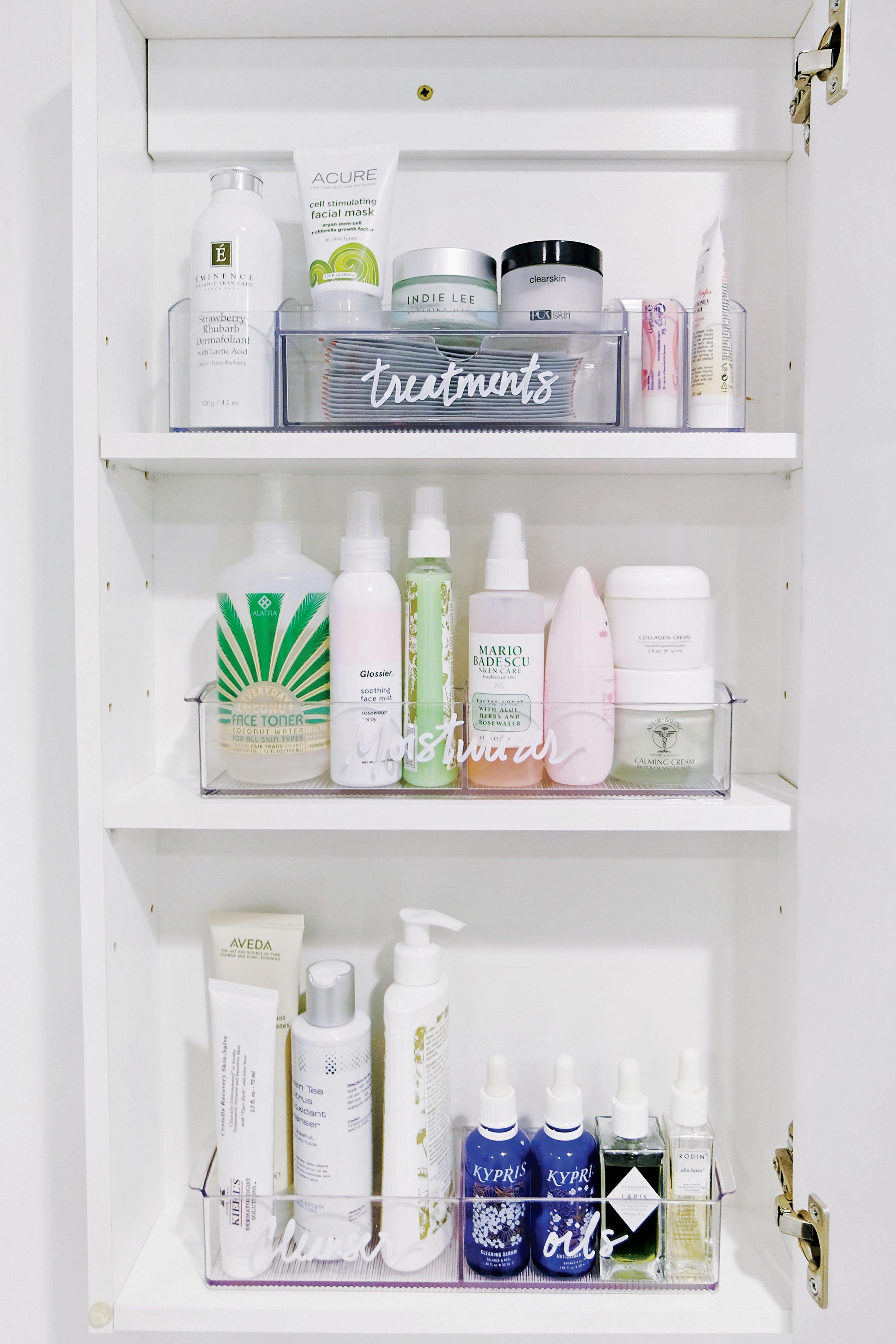 5 Bathroom Drawer Organization Ideas We Re Stealing From Pros