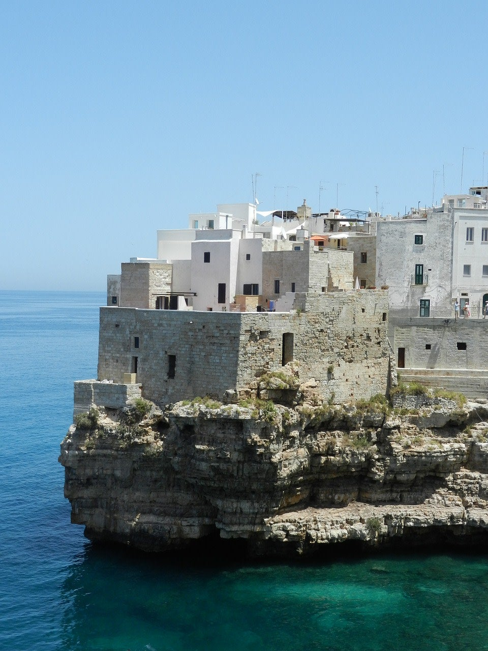 Monopoli, Italy Might Be the Next Big Summer Destination