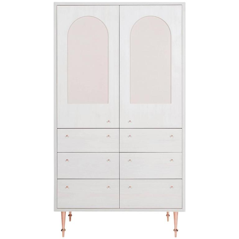 Pacific Armoire by Volk