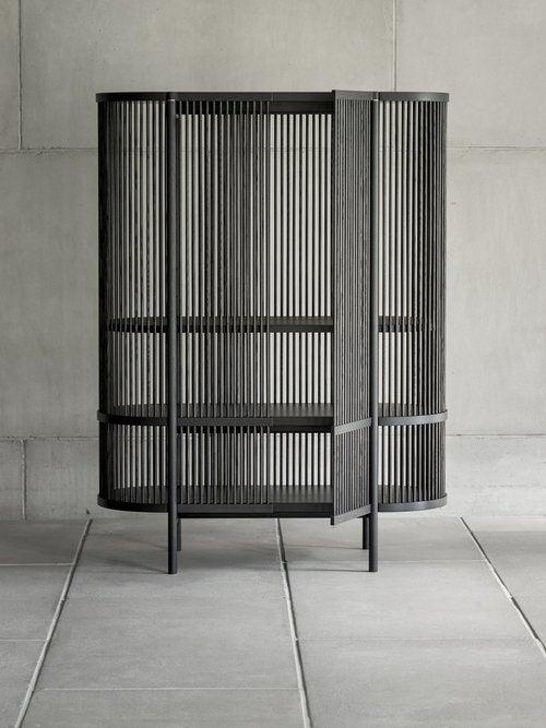 The Bastone Cabinet
