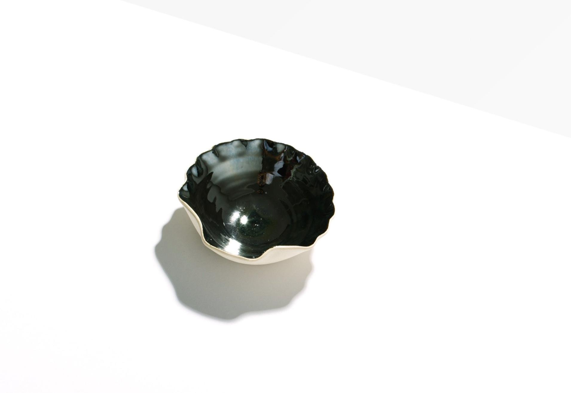 shell dish – rachel saunders