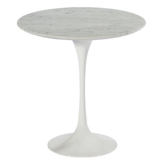 SIDE-Tulip-Marble-Table-93146550-4bff-4399-9c81-d7eba4506fcc