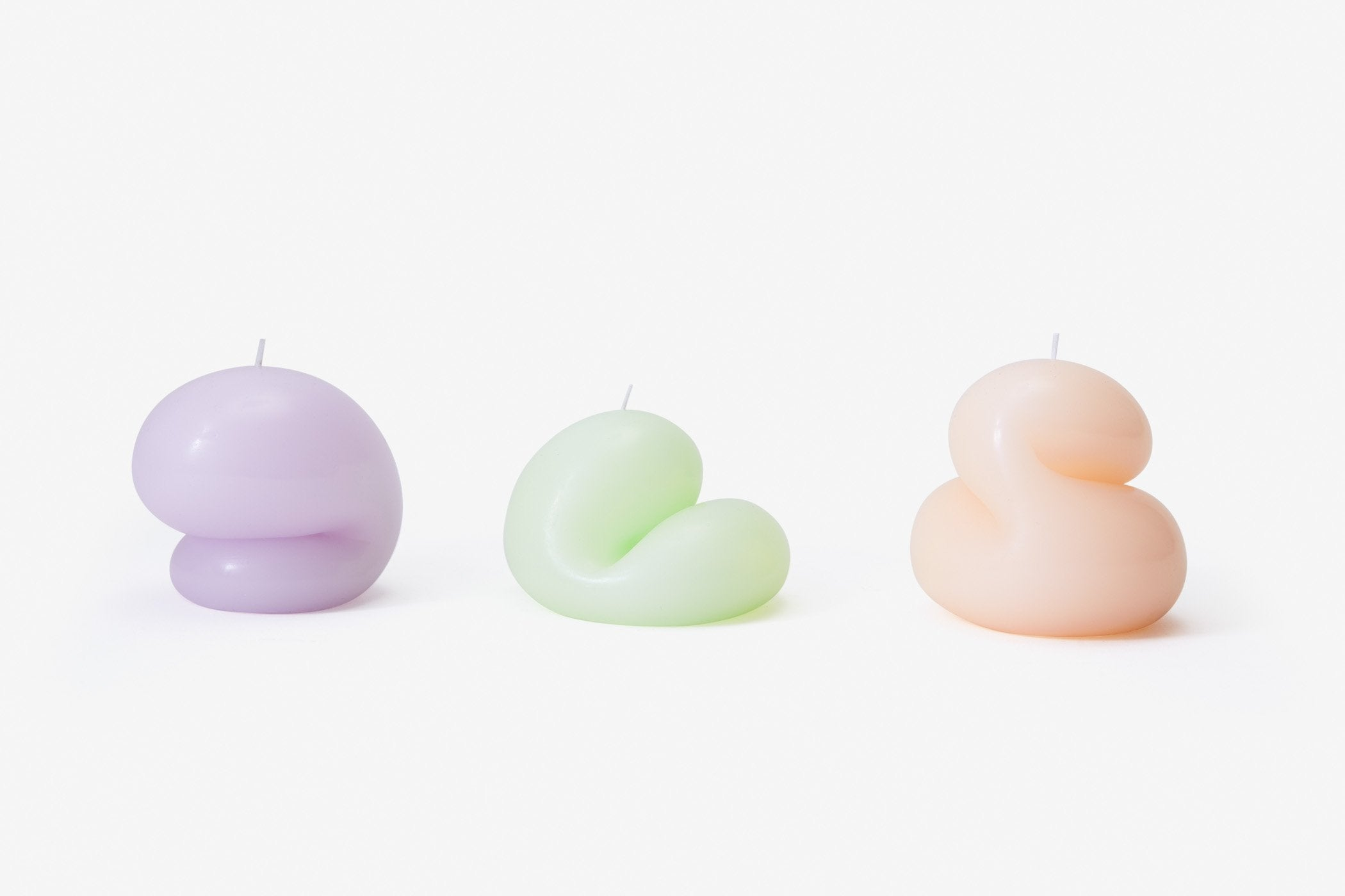 From Furry Ottomans to Blob Candles: Is Modern Design Even Practical?
