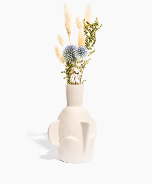 Heritera™ Porcelain Dreamers Vase