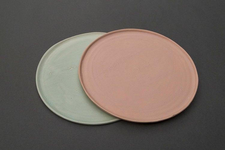 10_ Dinner plate