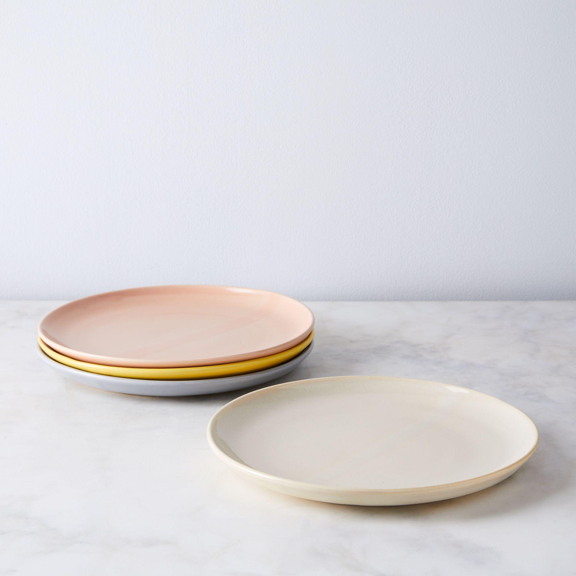 Sunrise Dinner Plates