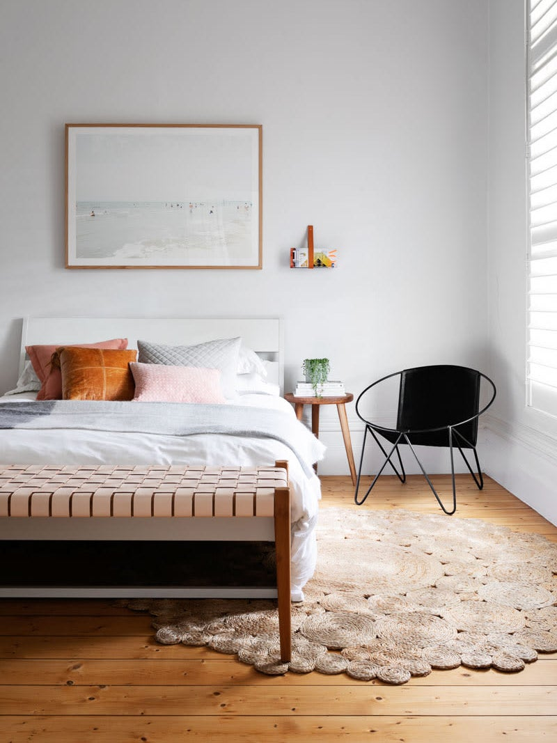 9 Things Your Bedroom Doesn't Really Need