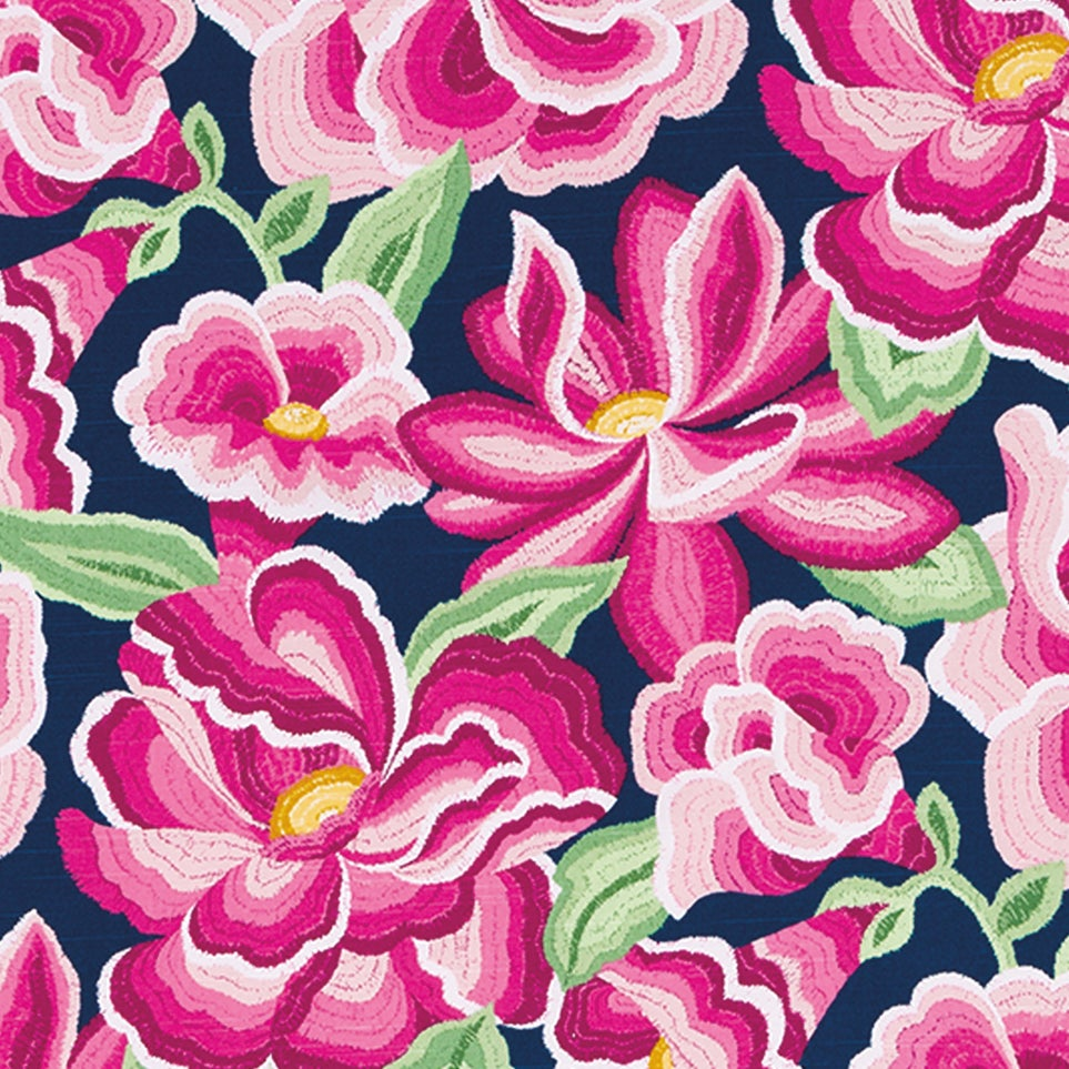 6 Foolproof Tips for Being a Pattern-Mixing Pro