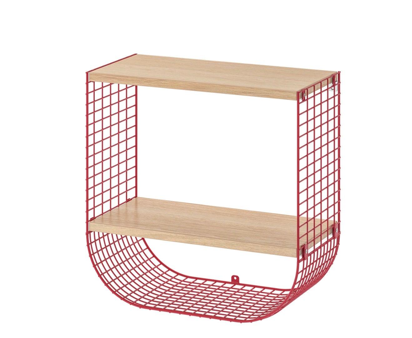 SVENSHULT shelf