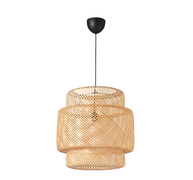 lighting op 2 – ikea pendant