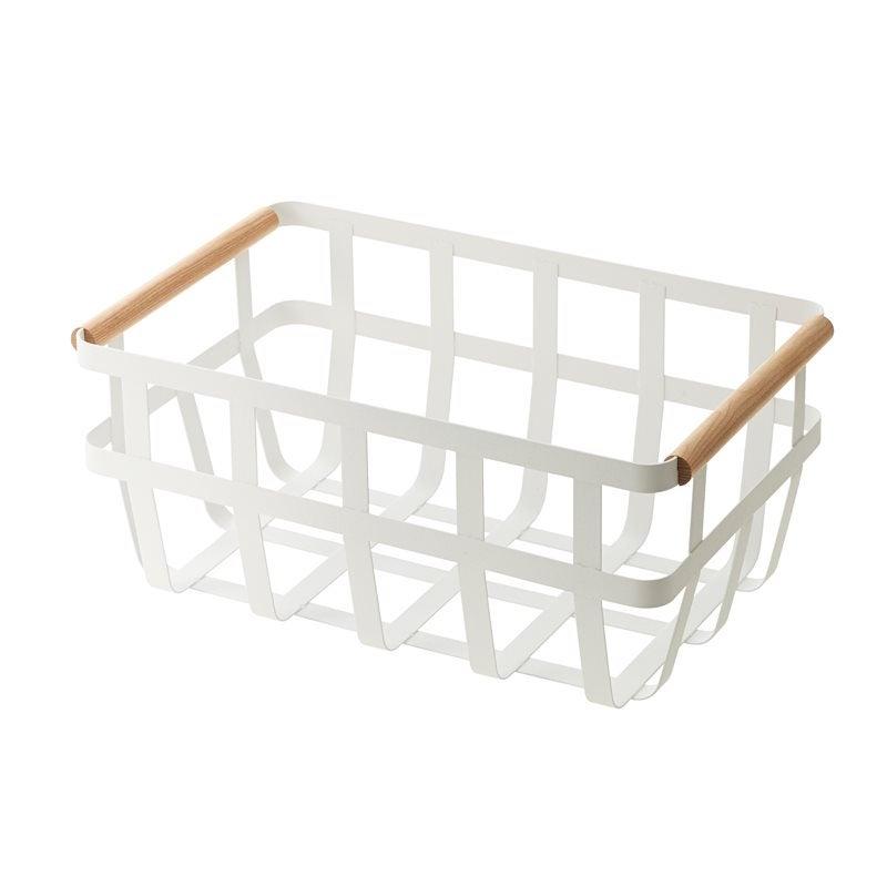iris – Storage Basket Double Handle