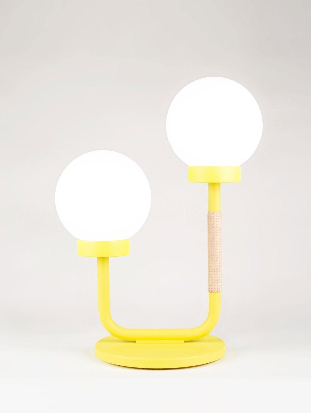 swedish ninja – little darling lamp