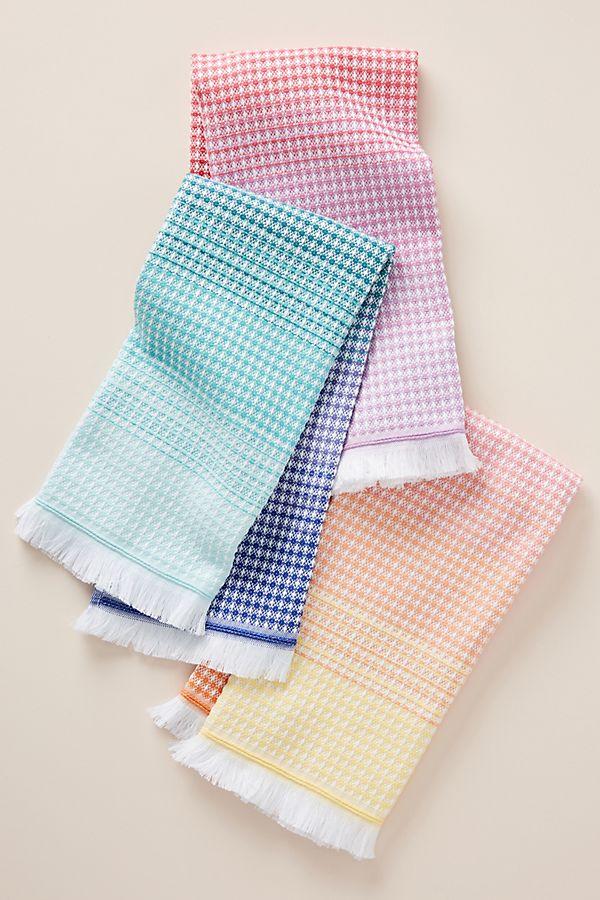 Lillian Dish Towels