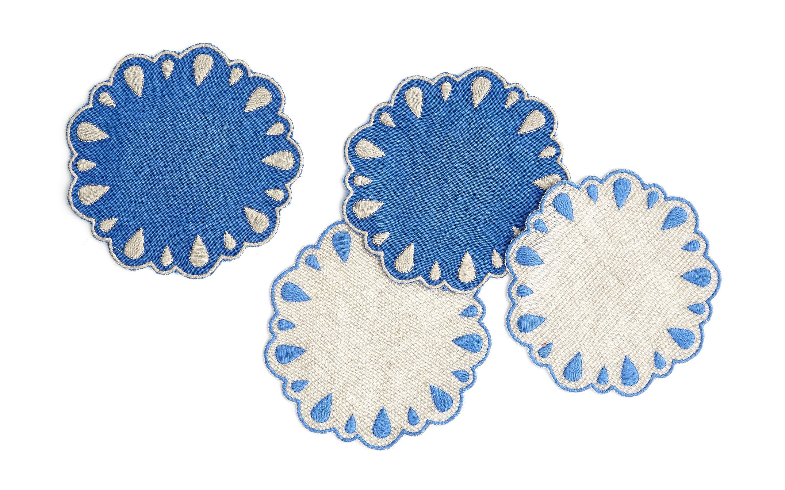 large_los-encajeros-blue-set-of-four-embroidered-linen-coasters-3