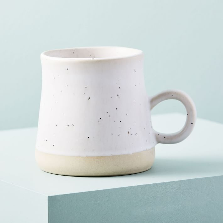 Craftsman Style Mug
