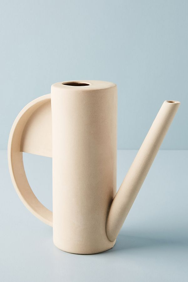 Hadron Watering Can