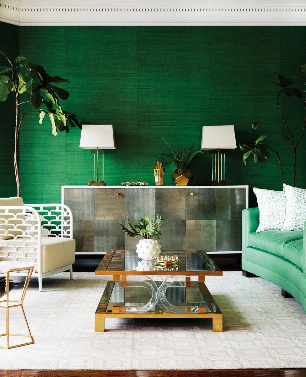 Grace Home Store for Domino Magazine
