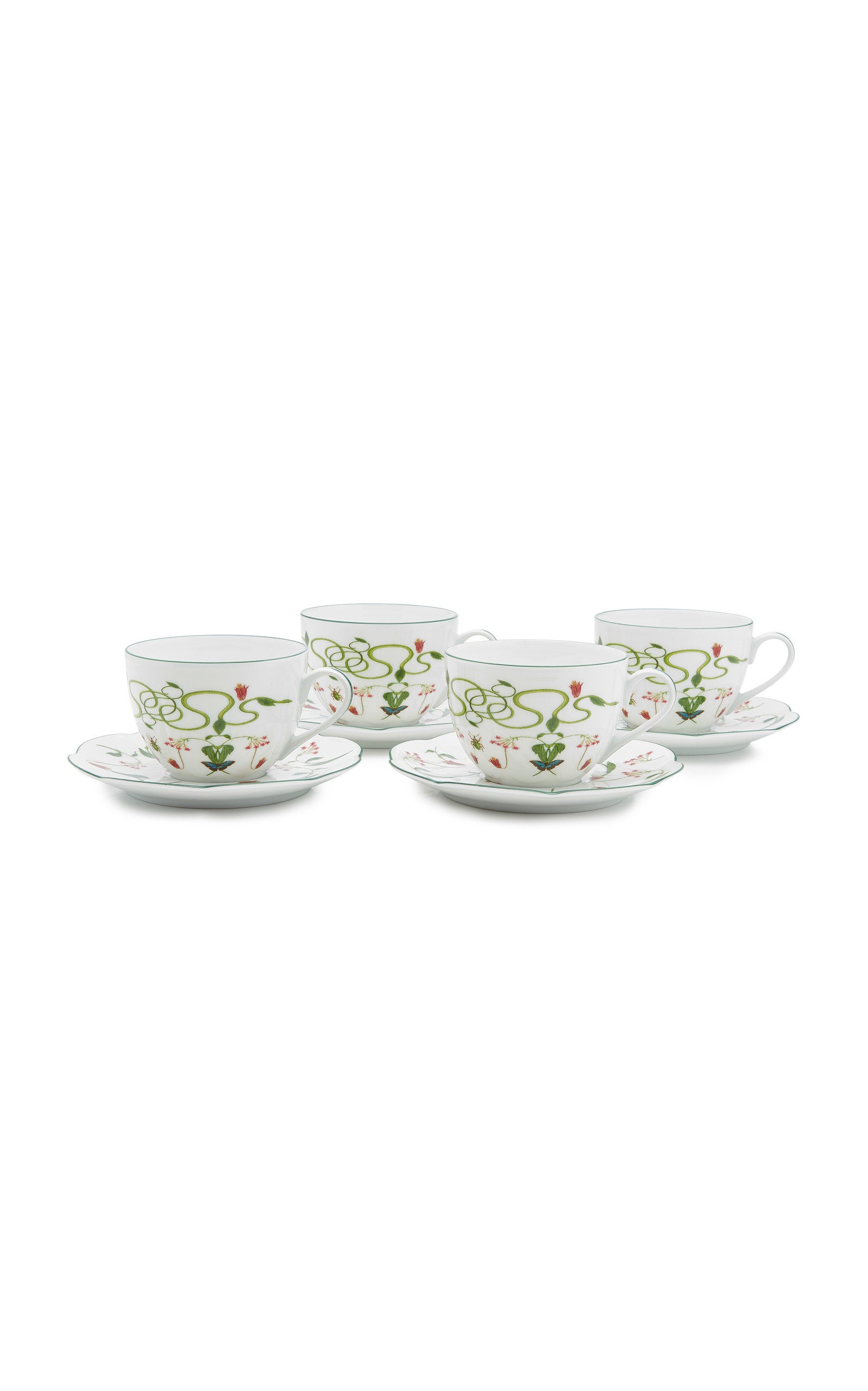 large_stephanie-fishwick-white-set-of-four-porcelain-teacup-and-saucer-set