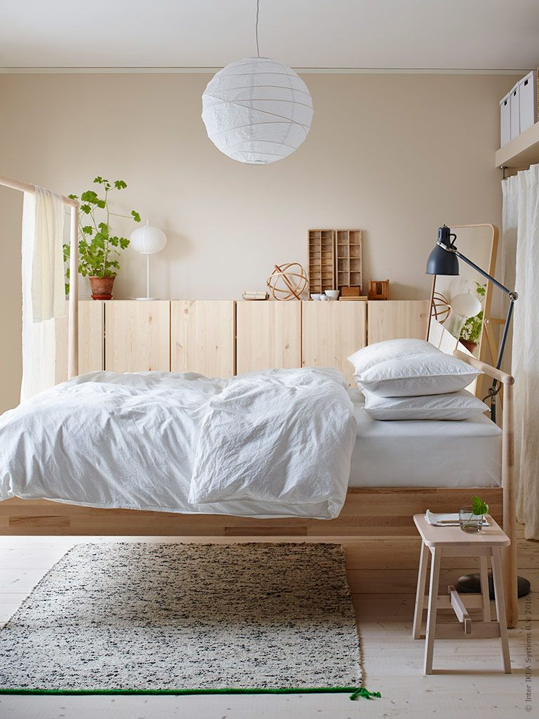 10 Clever Ikea Buys Practically Made For Small Bedrooms