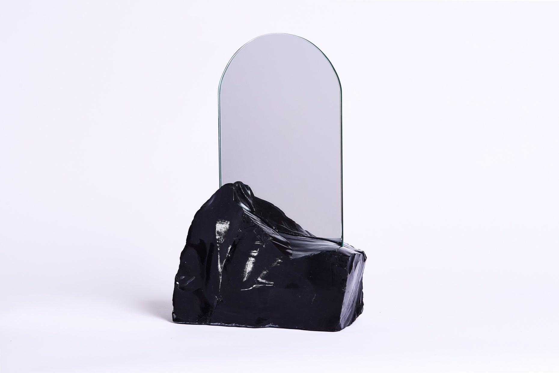 aura mirror antother human