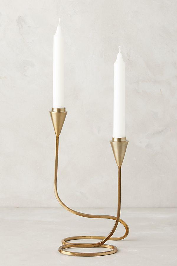 candlestick anthro