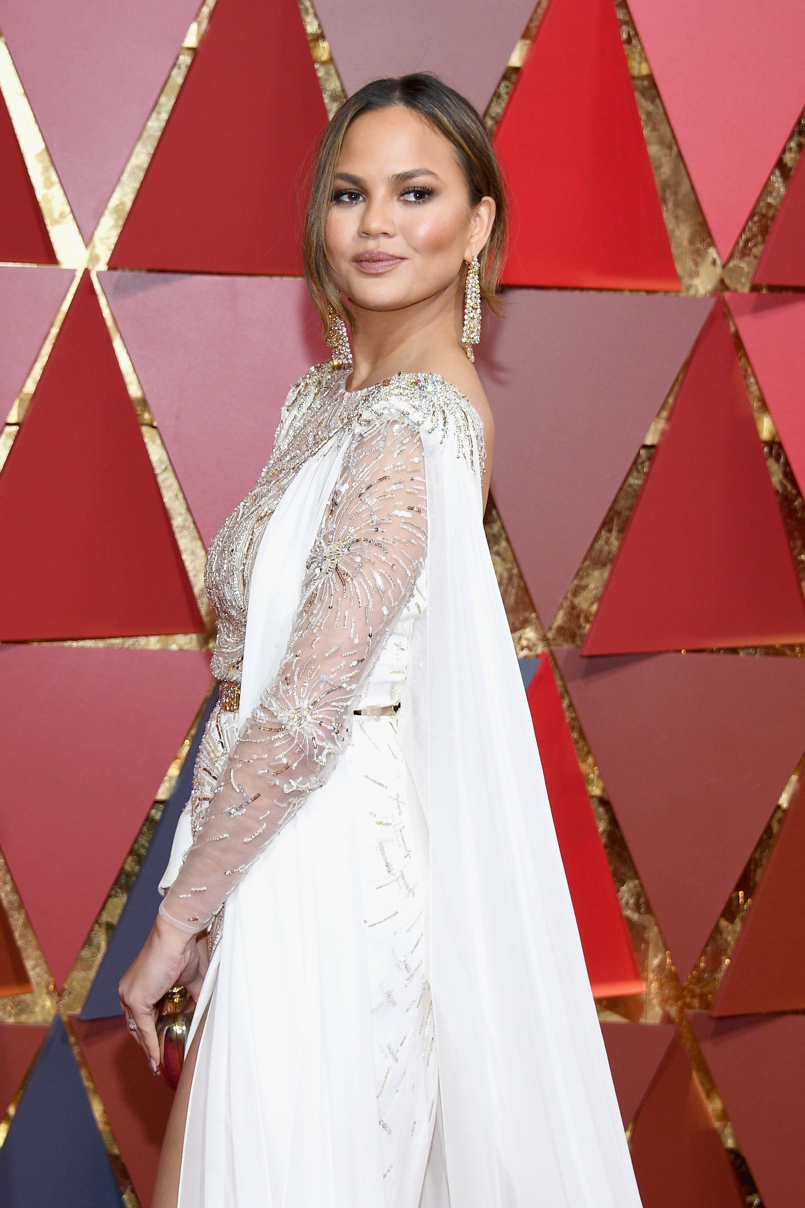 89th Annual Academy Awards – Arrivals