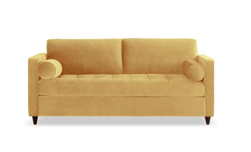 The Best Sleeper Sofas For Small Spaces Full Pull Out Couch