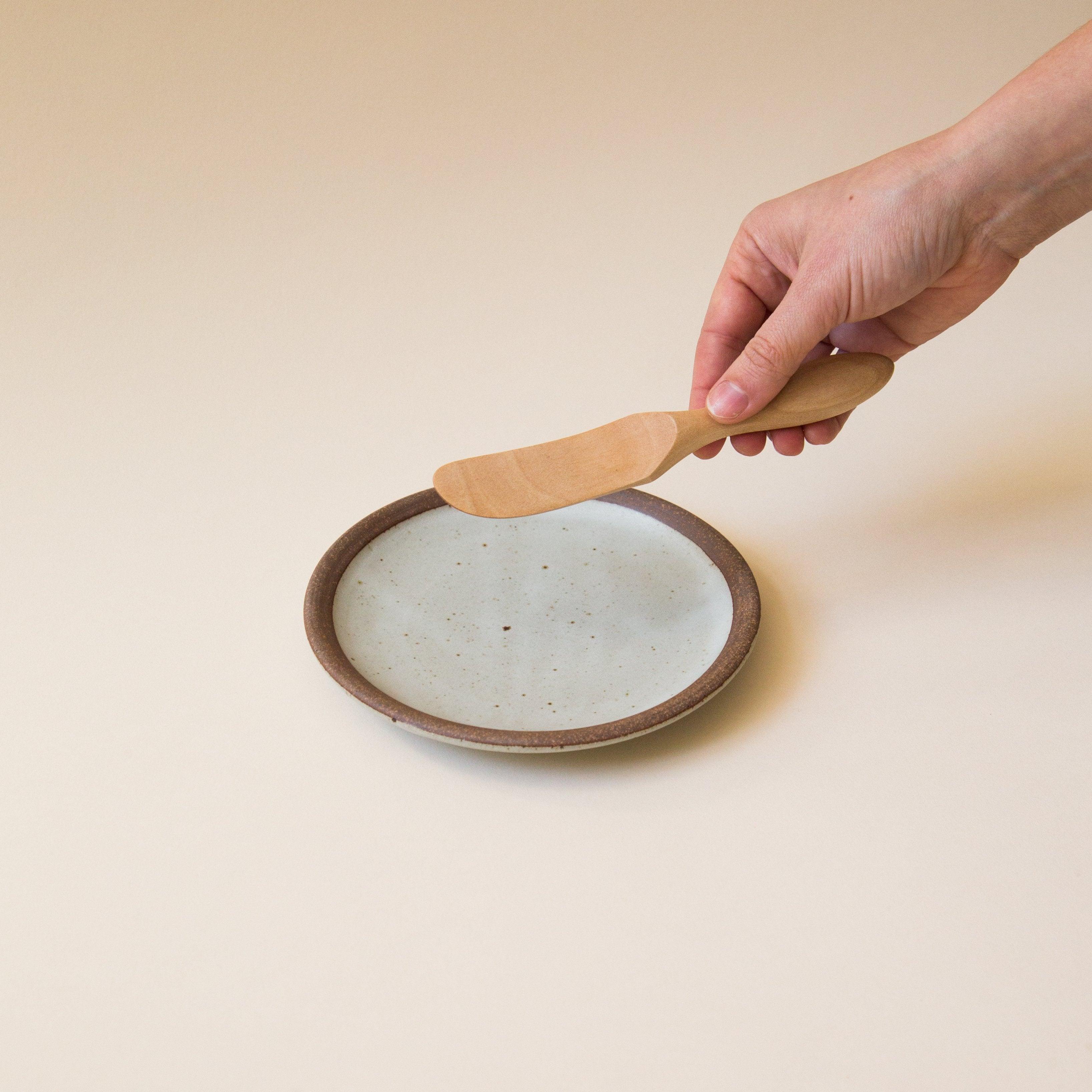 Miyajima Butter Knife