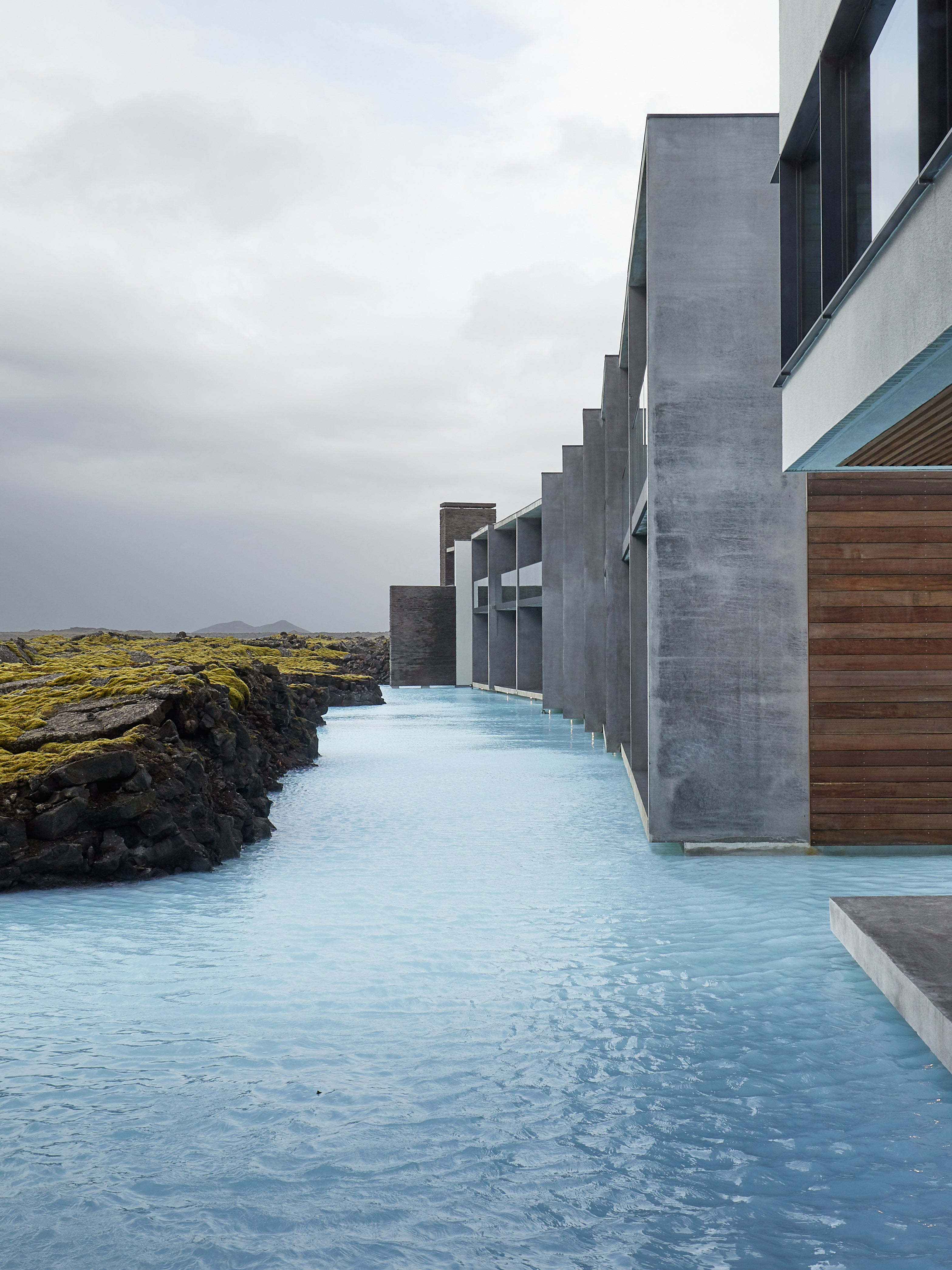 """I Underwent """"The Ritual"""" at the Blue Lagoon, and It Was an Experience"""