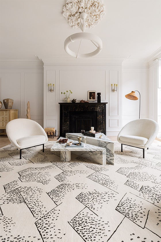 Kelly Wearstler x The Rug Company Just Dropped a New Collection