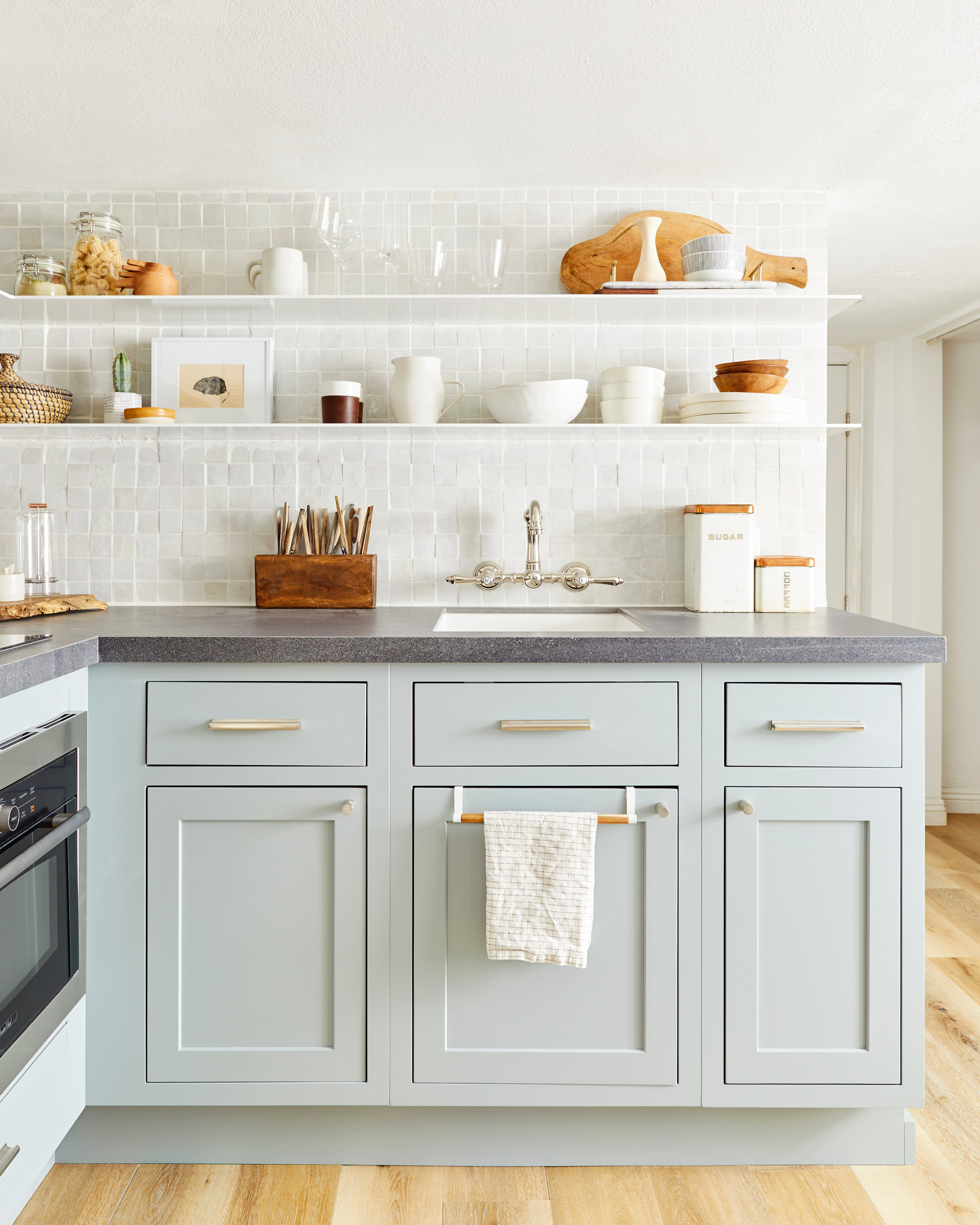 Repainting Kitchen Cabinets Pictures Ideas From Hgtv: What You Need To Know About Probiotic Cleaners