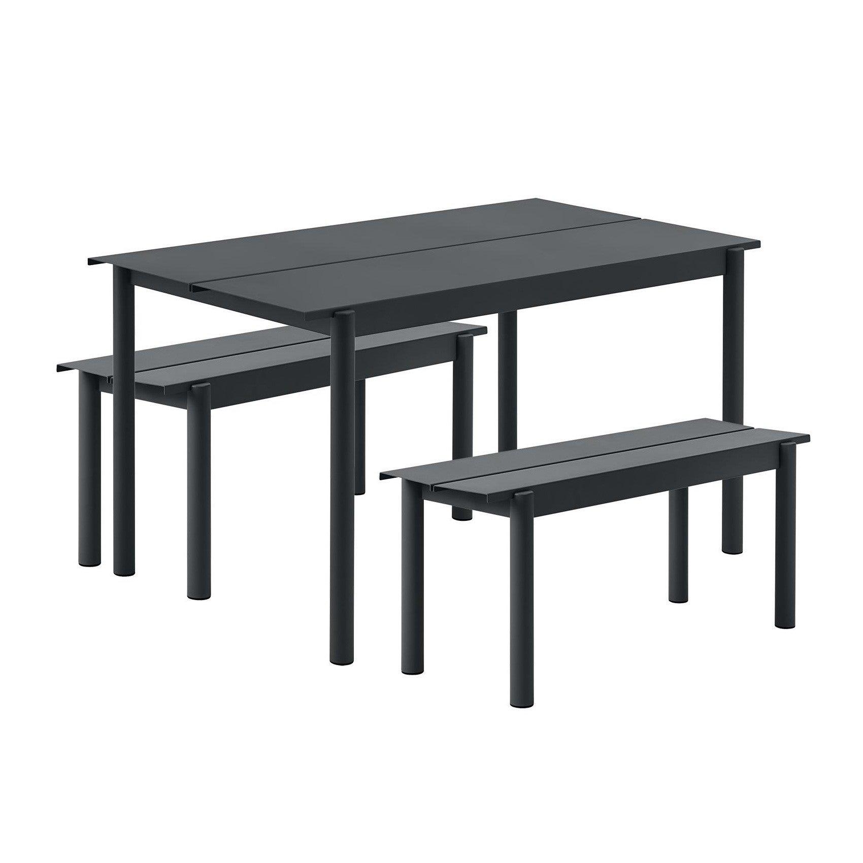 Muuto_Linear-Steel-Gartenset-L-140cm_1700x1700-ID1948334-f152ce037b9c7a08b364d0fc909c4ac9