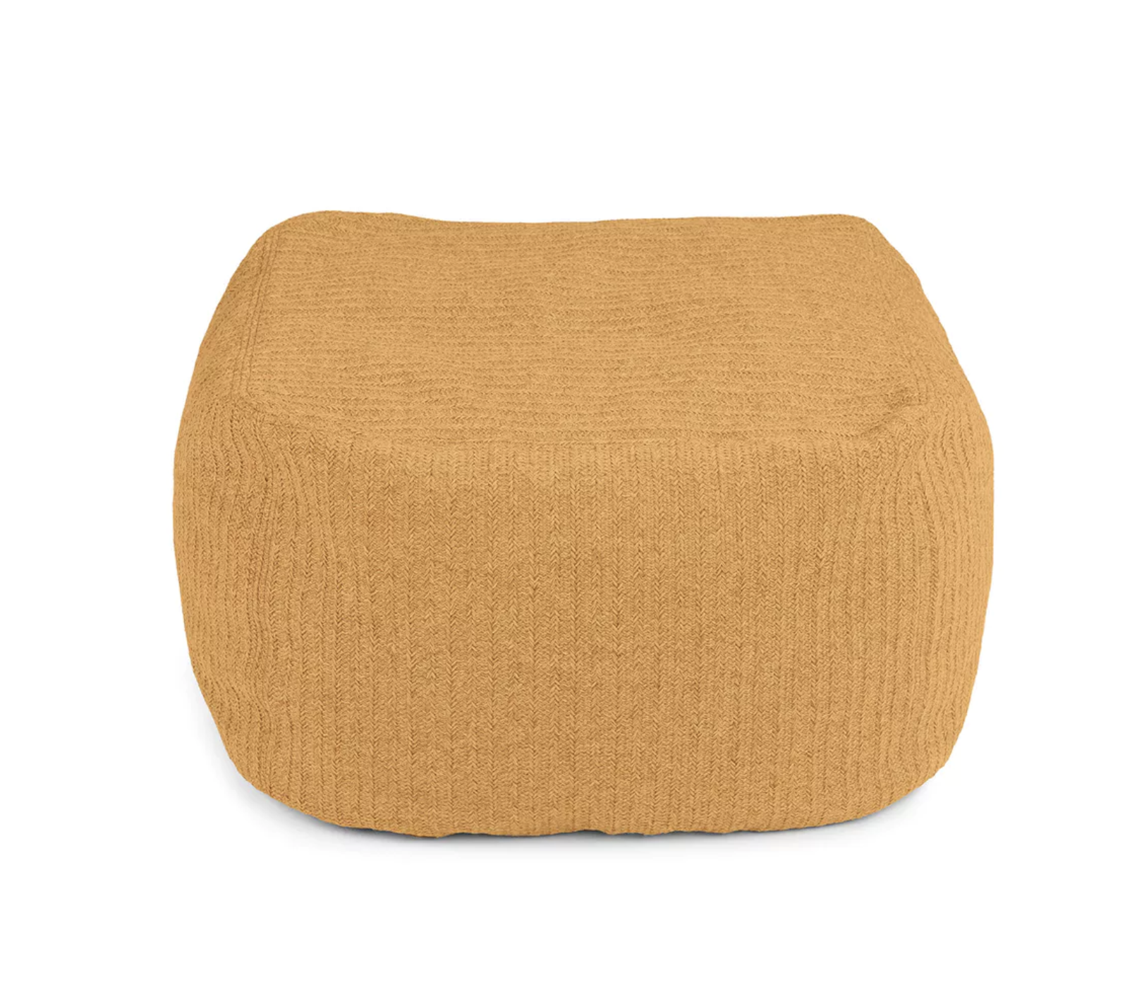 article outdoor pouf