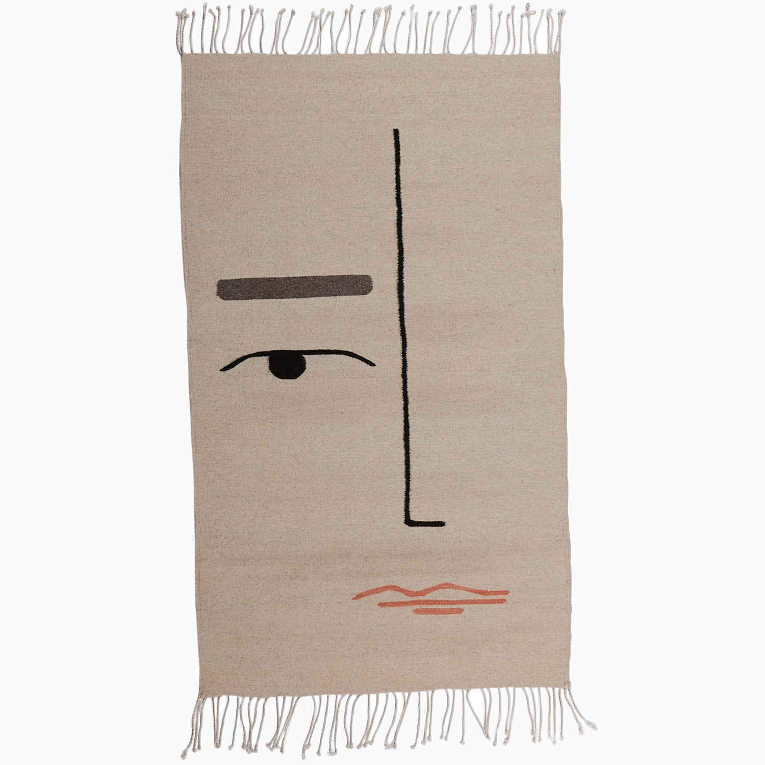 Guardian III Rug by M.A