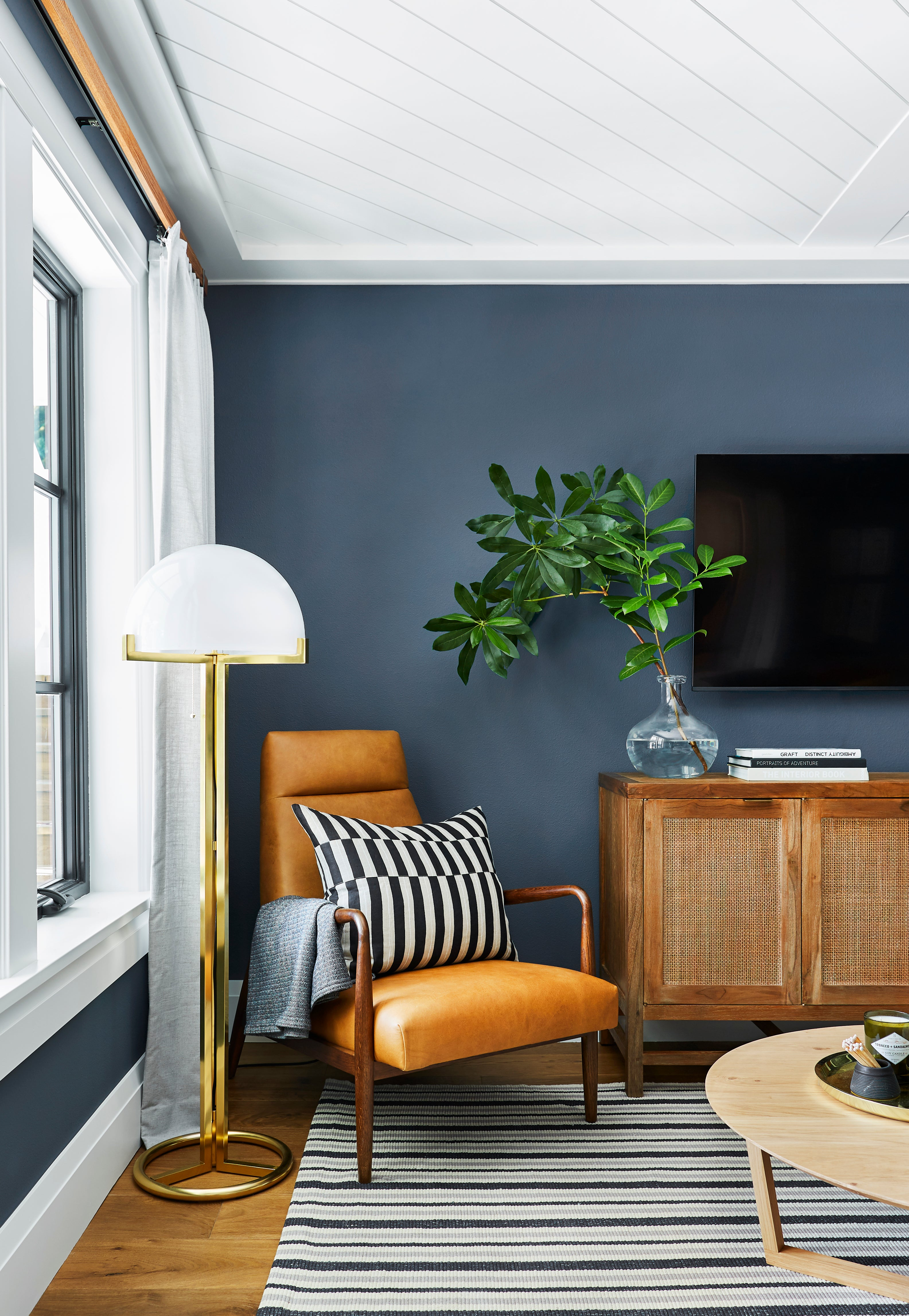 This Is the Most Relaxing Color to Paint Your Walls