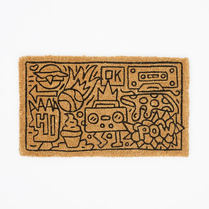 timothy-goodman-boombox-doormat-o