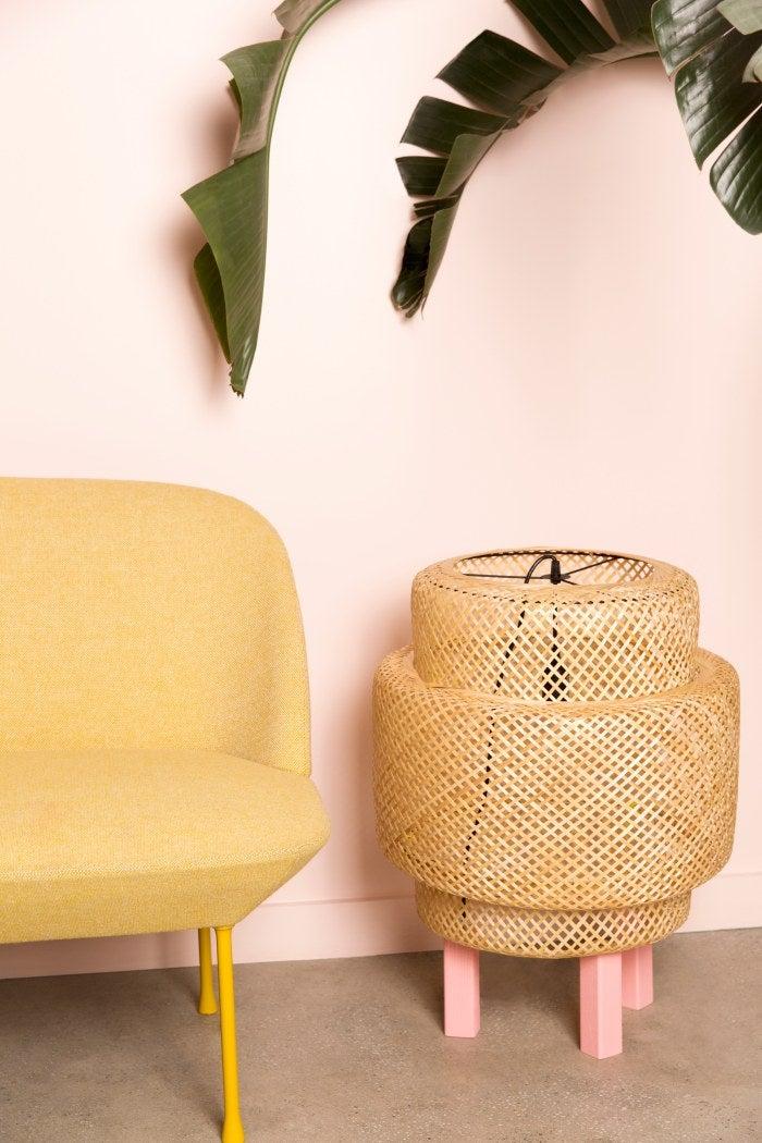 The Best 11 Ikea Lighting S We Ve, Rose Gold Floor Lamp Ikea