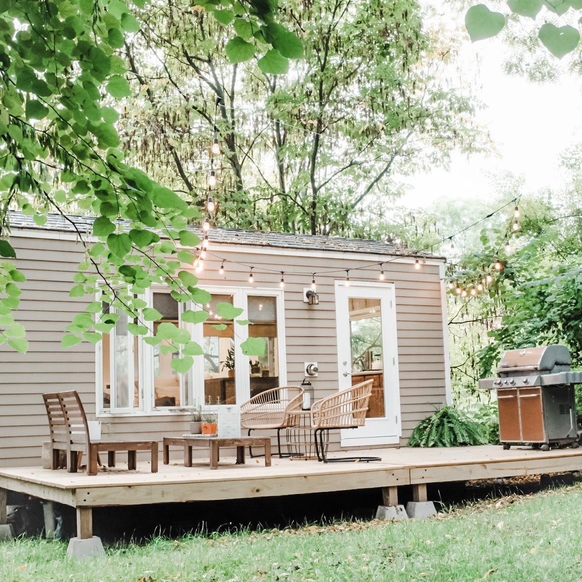Let's Be Real: What Tiny Home Living Is Actually Like