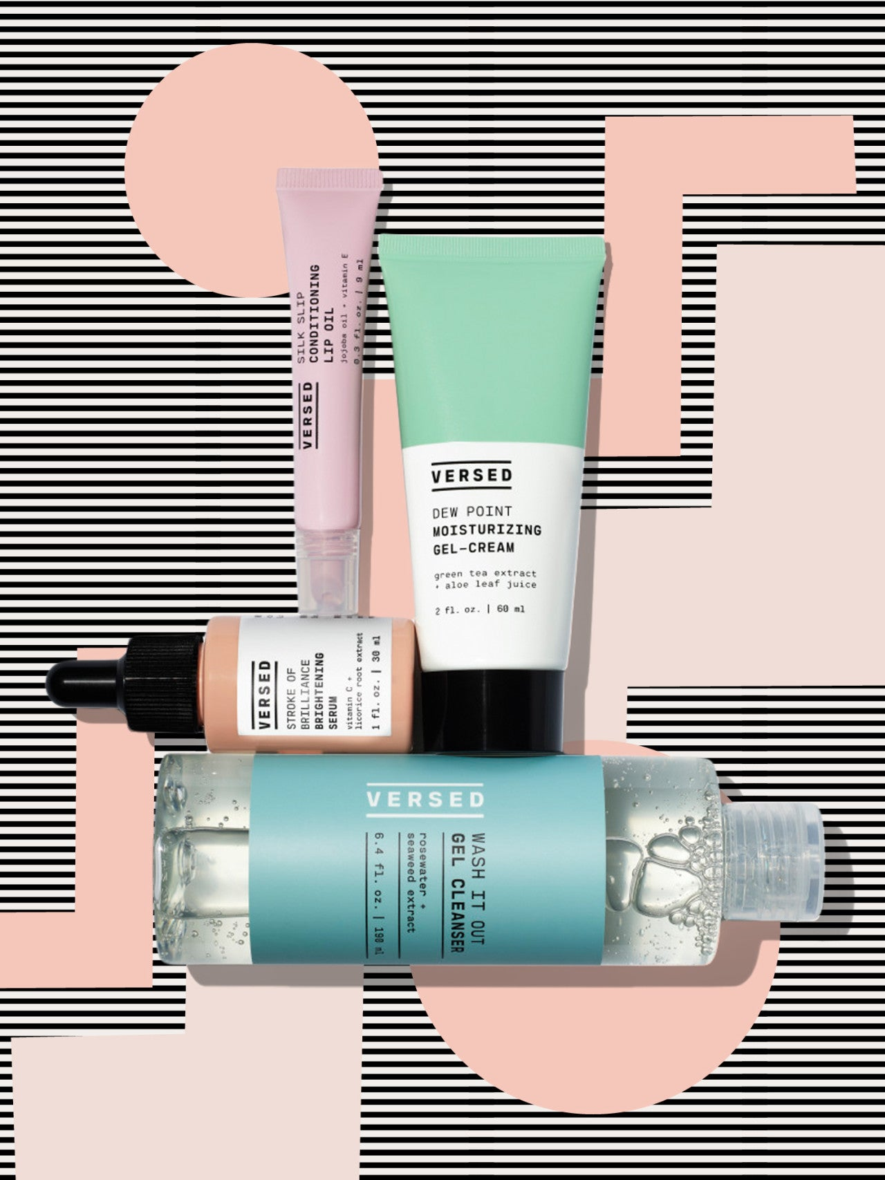 The Trending (Under $20!) Skincare Line That'll Rival Glossier