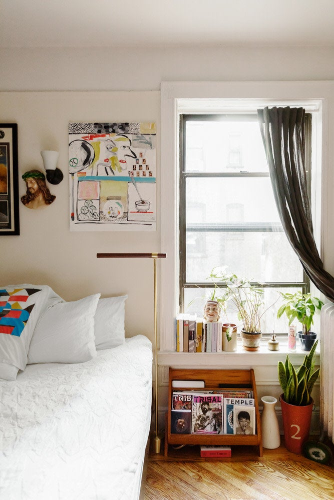 How Three Couples Share One Brooklyn Home