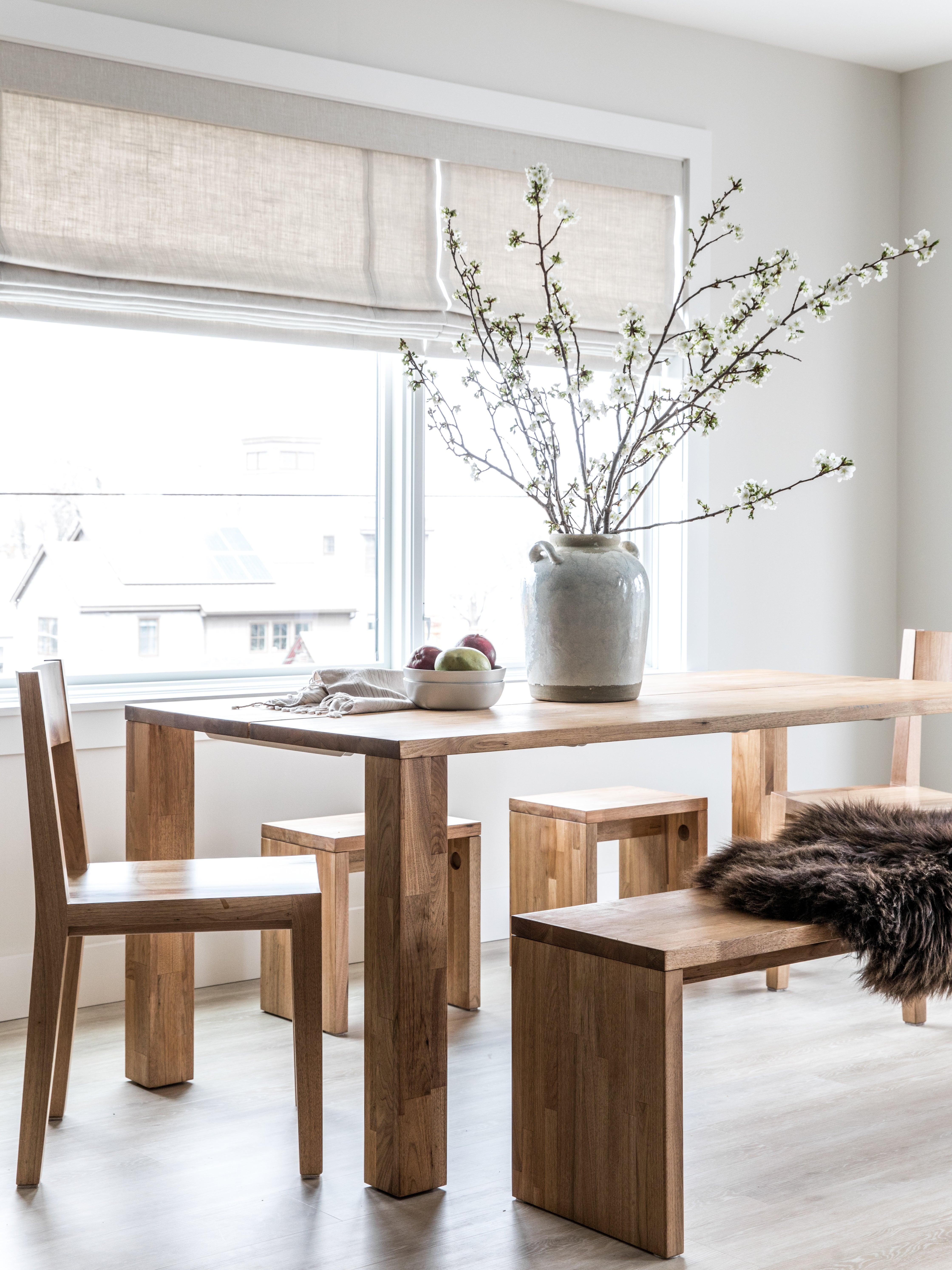 This Zen Maine Home Effortlessly Marries Wabi-Sabi and Scandinavian Design