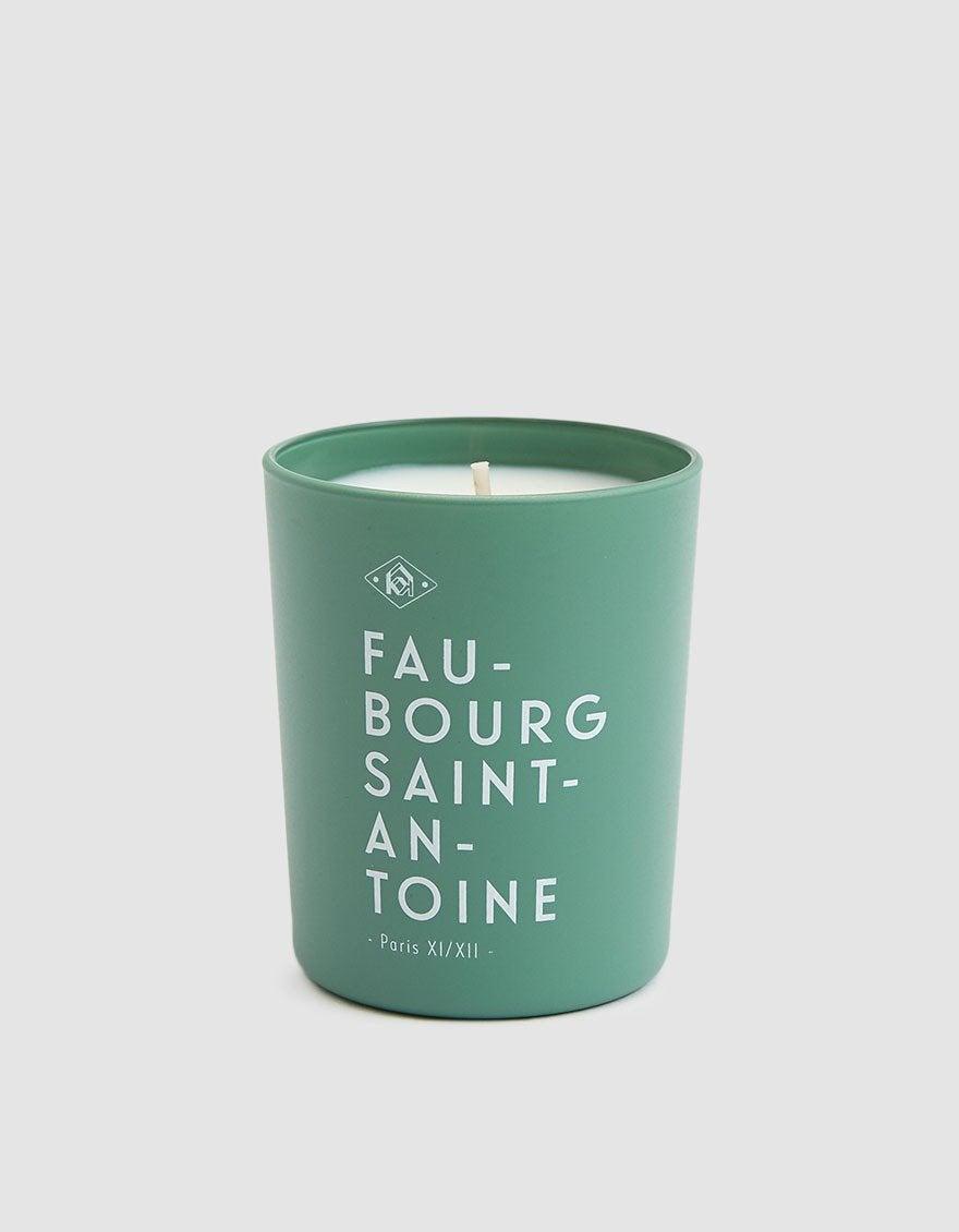 Faubourg Saint Antoine Candle