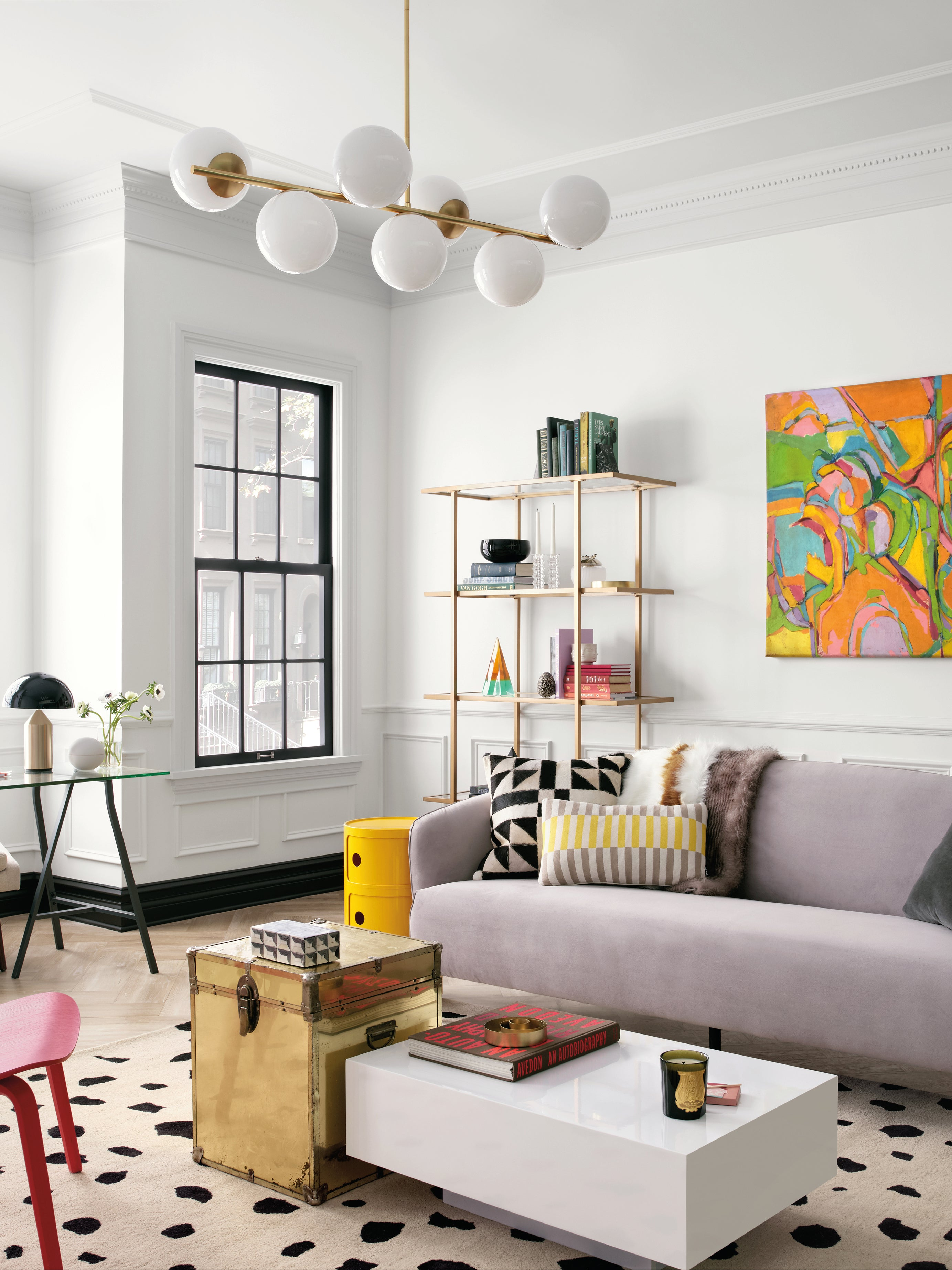 Sherwin-Williams's New Color Palettes Put an End to Paint-Picking Anxiety