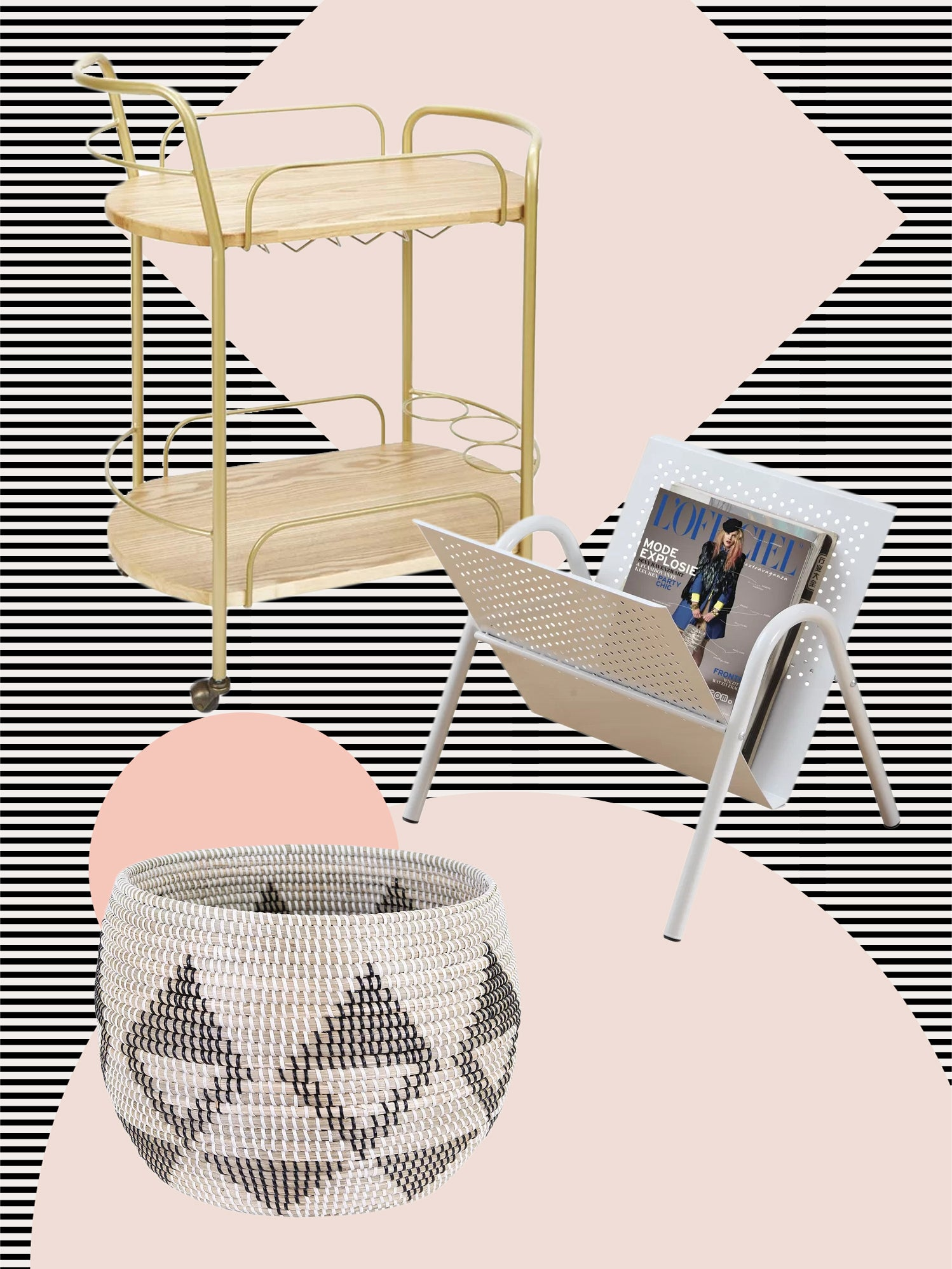 the best wayfair furniture and storage items on sale right now. Black Bedroom Furniture Sets. Home Design Ideas