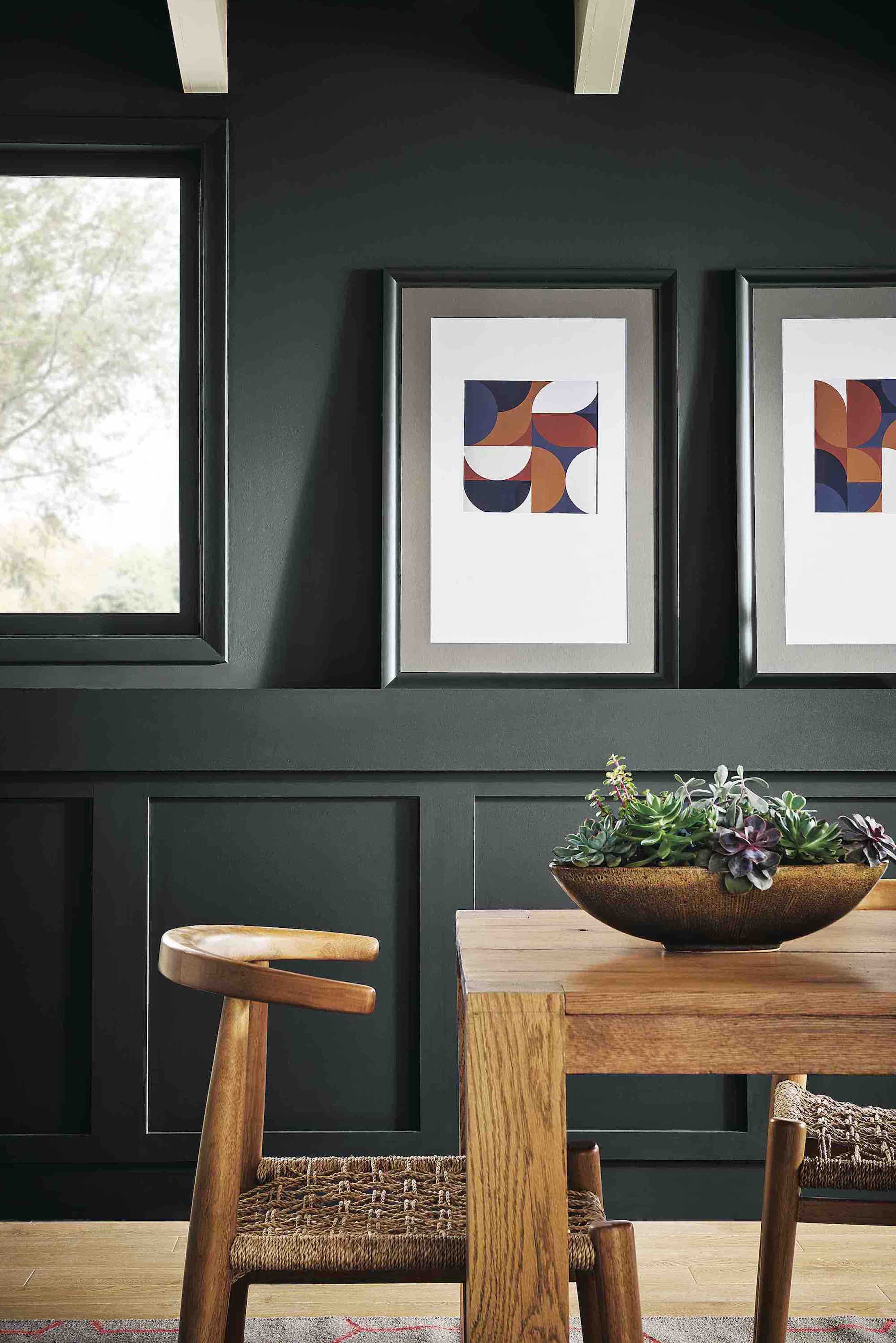The Best Paint Colors for Your Space, Based on Your Personality